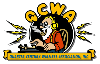 Quarter Century Wireless Association